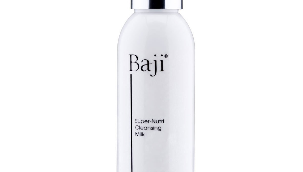 Baji Creamy Cleanser [Super-Nutri Cleansing Milk]
