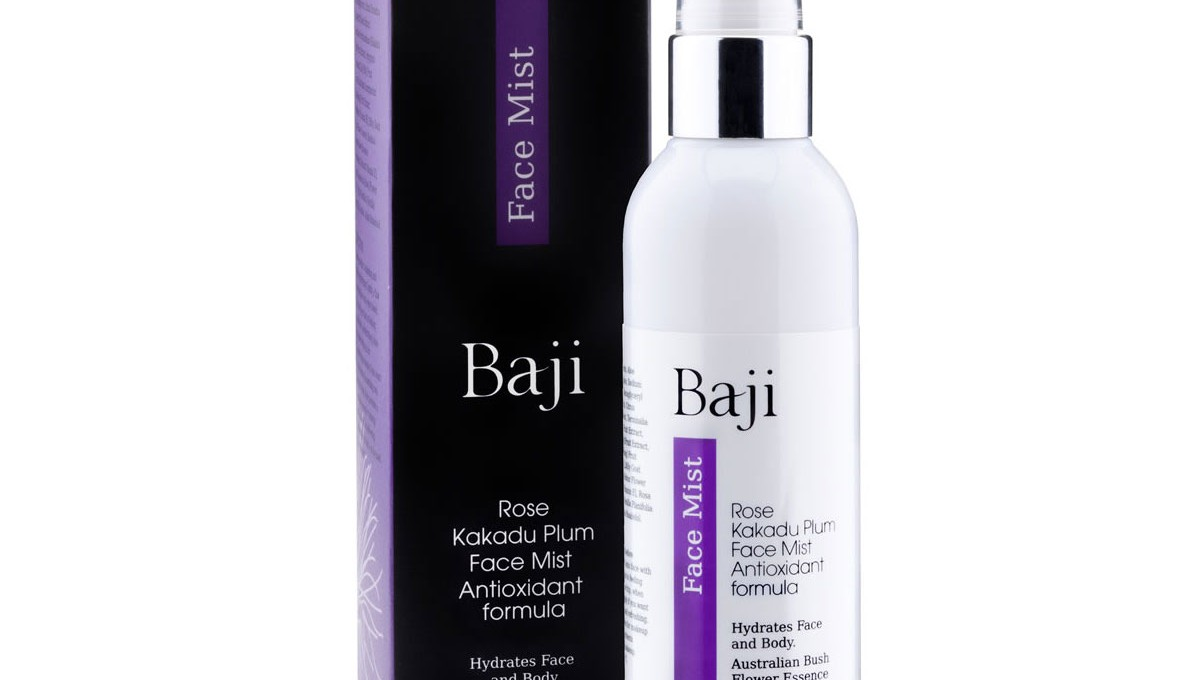 Kakadu Plum Rose Face Mist