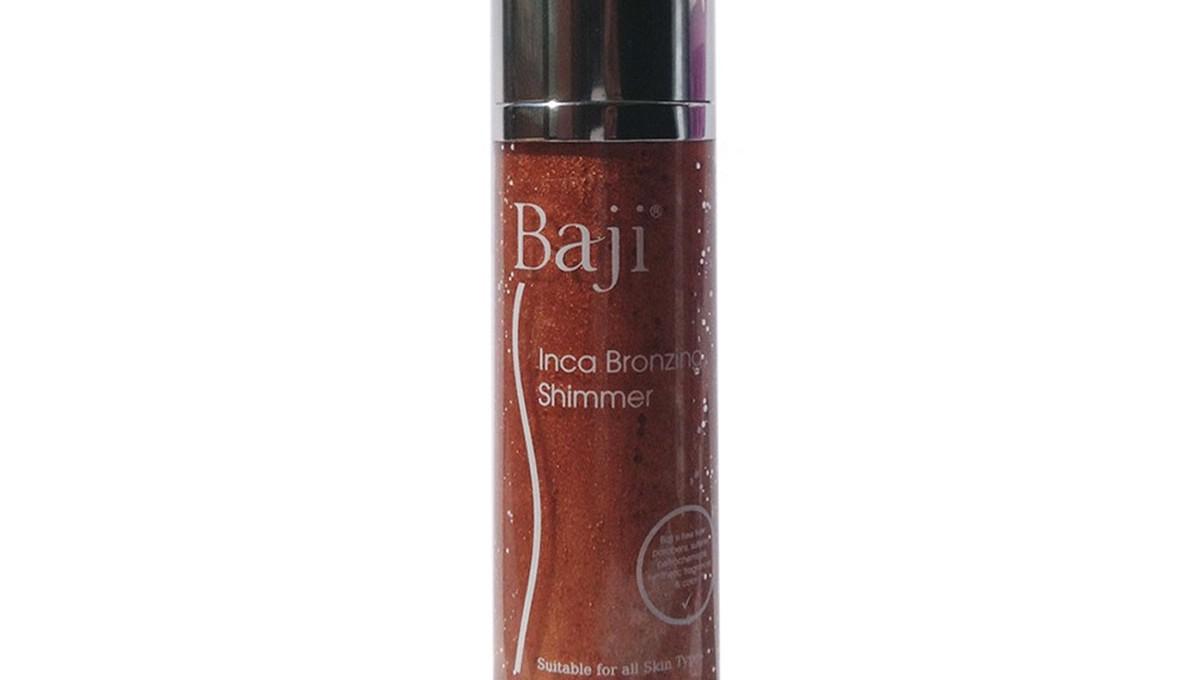 Baji Bronze Shimmer [ Inca Bronze ]