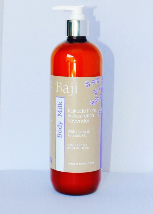 Hydrating Body Milk [Kakadu Plum & Lavendar]