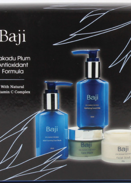 Spa Range for Men