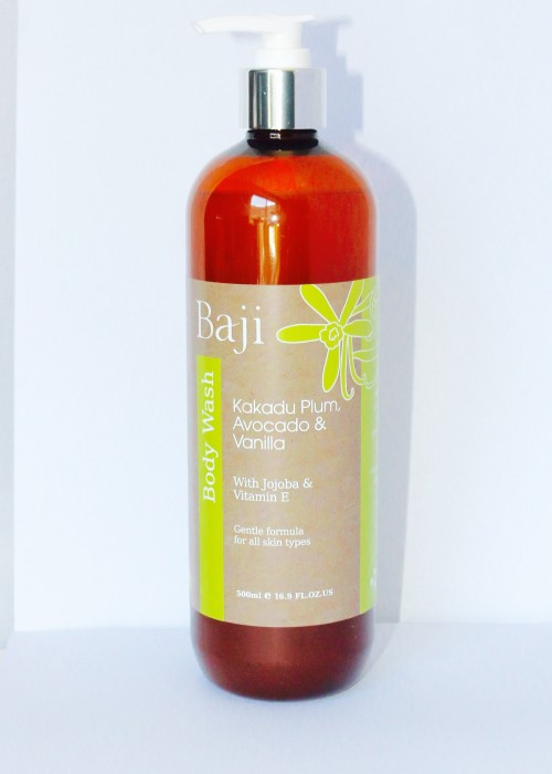 Body Wash [Kakadu Plum, Avocado & Vanilla]